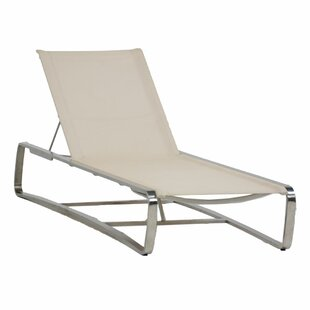 Summer Classics Delray Chaise ..