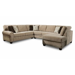 Michal Sectional by Darby Home Co Wonderful