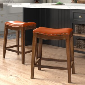 Colorful Bar Stools Counter Height