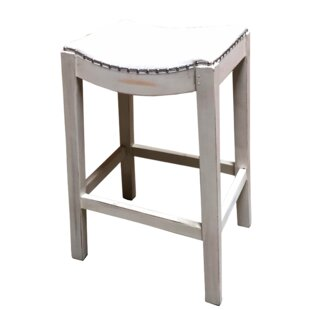 Angeline 30 Bar Stool (Set of 2) Union Rustic