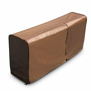 Symple Stuff Water Resistant Log Rack Cover