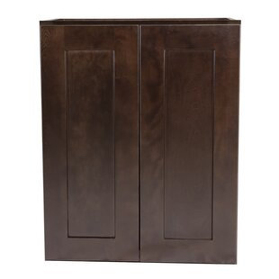 Brookings 24 x 21 Wall Cabinet by Design House