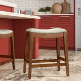 Chesterhill Bar & Counter Stool by Red Barrel Studio®