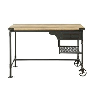 Buchan Desk