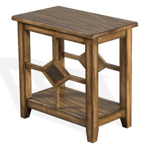 Waddell End Table by Red Barre..
