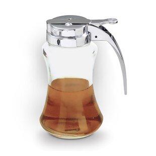 7.5 Oz Syrup Dispenser