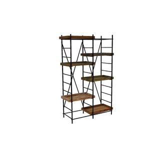 Carlie Etagere Bookcase By 17 Stories