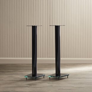 32 Fixed Height Speaker Stand (Set of 2) By Transdeco International