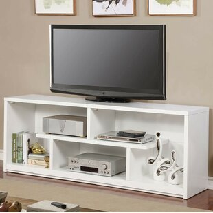 Janzen TV Stand for TVs up to 70