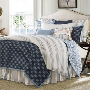 Skylar Reversible Quilt Set
