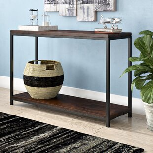 Price Check Lacey Console Table By Williston Forge