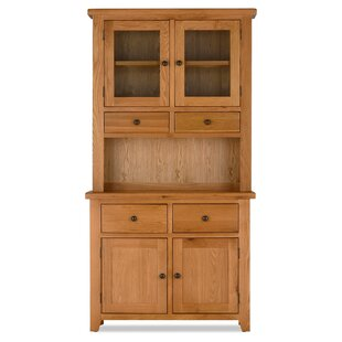 Display Cabinet By Brambly Cottage