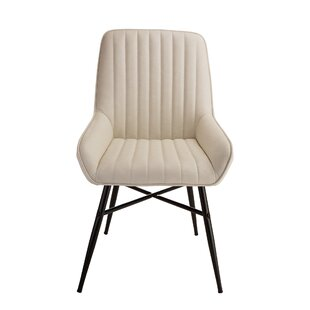 Games Upholstered Dining Chair (Set Of 2) by George Oliver 2019 Sale