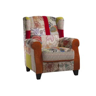 Bel Air Armchair by Bloomsbury Market