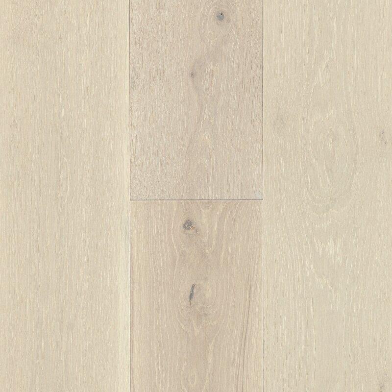 """Coastal Allure 7"""" Engineered Oak Hardwood Flooring"""