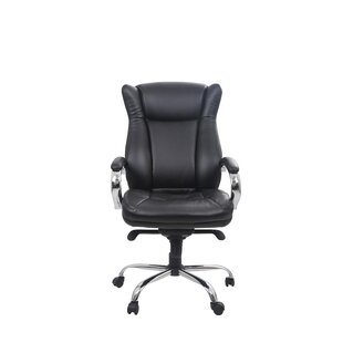 Willoughby Executive Chair by Symple Stuff
