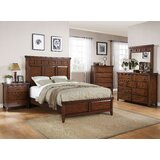 Nashoba Standard Bed by Loon Peak®