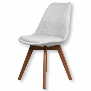 Review StowtheWold Upholstered Dining Chair
