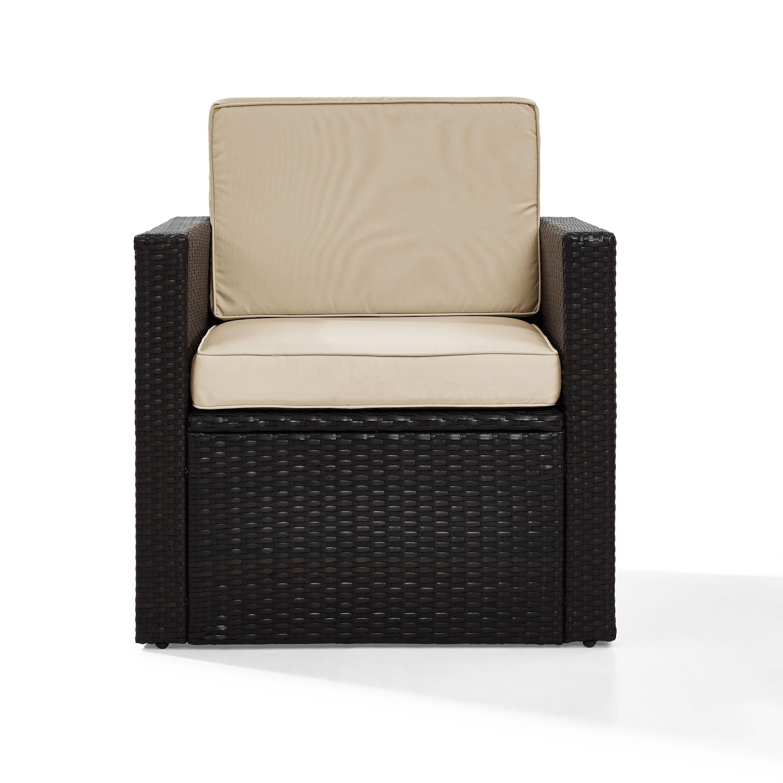Belton Outdoor Wicker Deep Seating