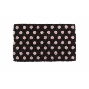 Polka Dots Door mat