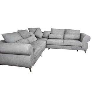 Red Barrel Studio Selvage Sleeper Sectional