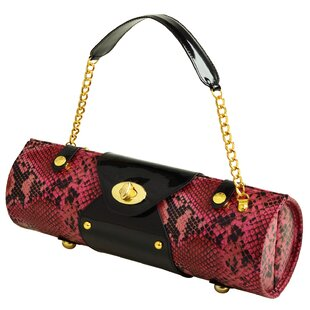 Snake Wine Carrier/Purse