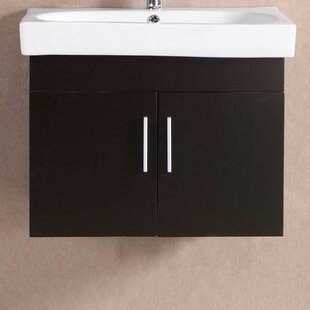 28 Single Modern Bathroom Vanity Set