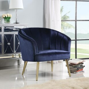Stringfield Barrel Chair