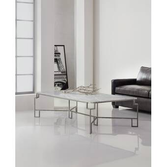 Hooker Furniture Melange Frame Coffee Table Wayfair