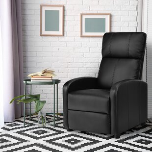 Find Electric Leather Reclining Massage Chair by Latitude Run Reviews (2019) & Buyer's Guide