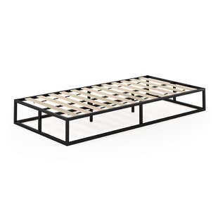 Swayze Metal Foundation Bed Frame