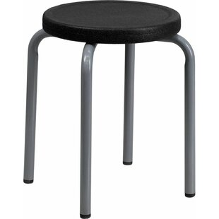 Krull Stackable Multipurpose Stool