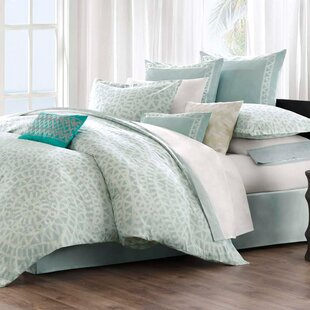 Mykonos Cotton Comforter Set