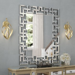 60 Inch Framed Mirror Wayfair