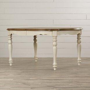 Lark Manor Adeline Extendable Dining Table