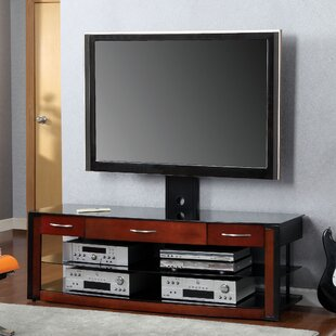 Inexpensive Riddish TV Stand for TVs up to 60 by Hokku Designs Reviews (2019) & Buyer's Guide