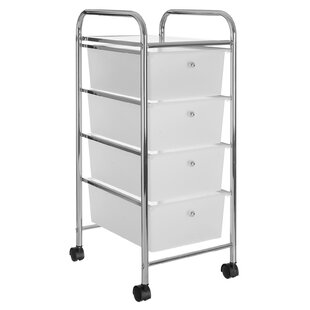 17 Stories Free Standing Shelves