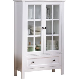 Incroyable Miranda Standard China Cabinet