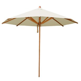 Bambrella Levante 8.5' Market Umbrella