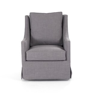 Inwood Club Chair by Gracie Oaks