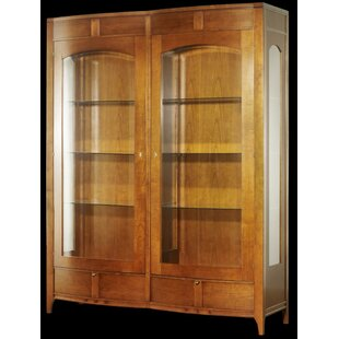 Review Divine Glass Display Cabinet