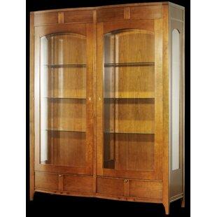 Divine Glass Display Cabinet By Corrigan Studio