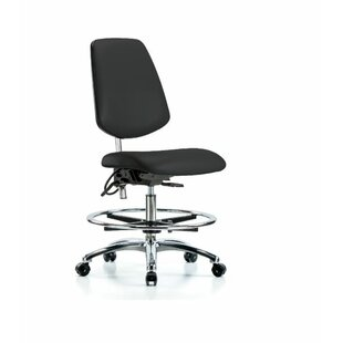 Symple Stuff Lucian Drafting Chair