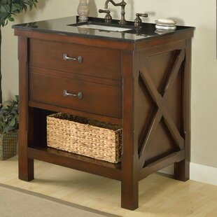 Xtraordinary Spa 33 Single Bathroom Vanity Set by Direct Vanity Sink