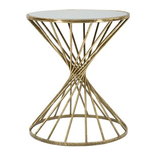 Shearin Side Table By Bloomsbury Market