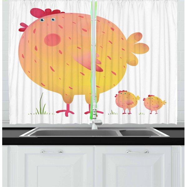 Chicken Kitchen Decor   Wayfair