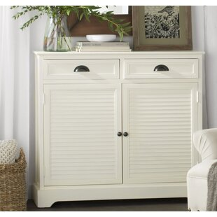 Socha 2 Door 2 Drawer Accent Cabinet