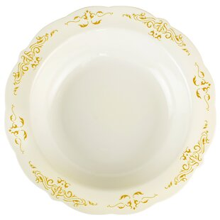 Heritage Disposable Soup Bowl (Set of 12)