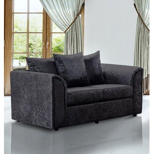 Efrain 2 Seater Loveseat By Rosdorf Park