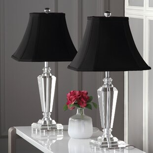 Eagleville 25.5 Table Lamp (Set of 2)